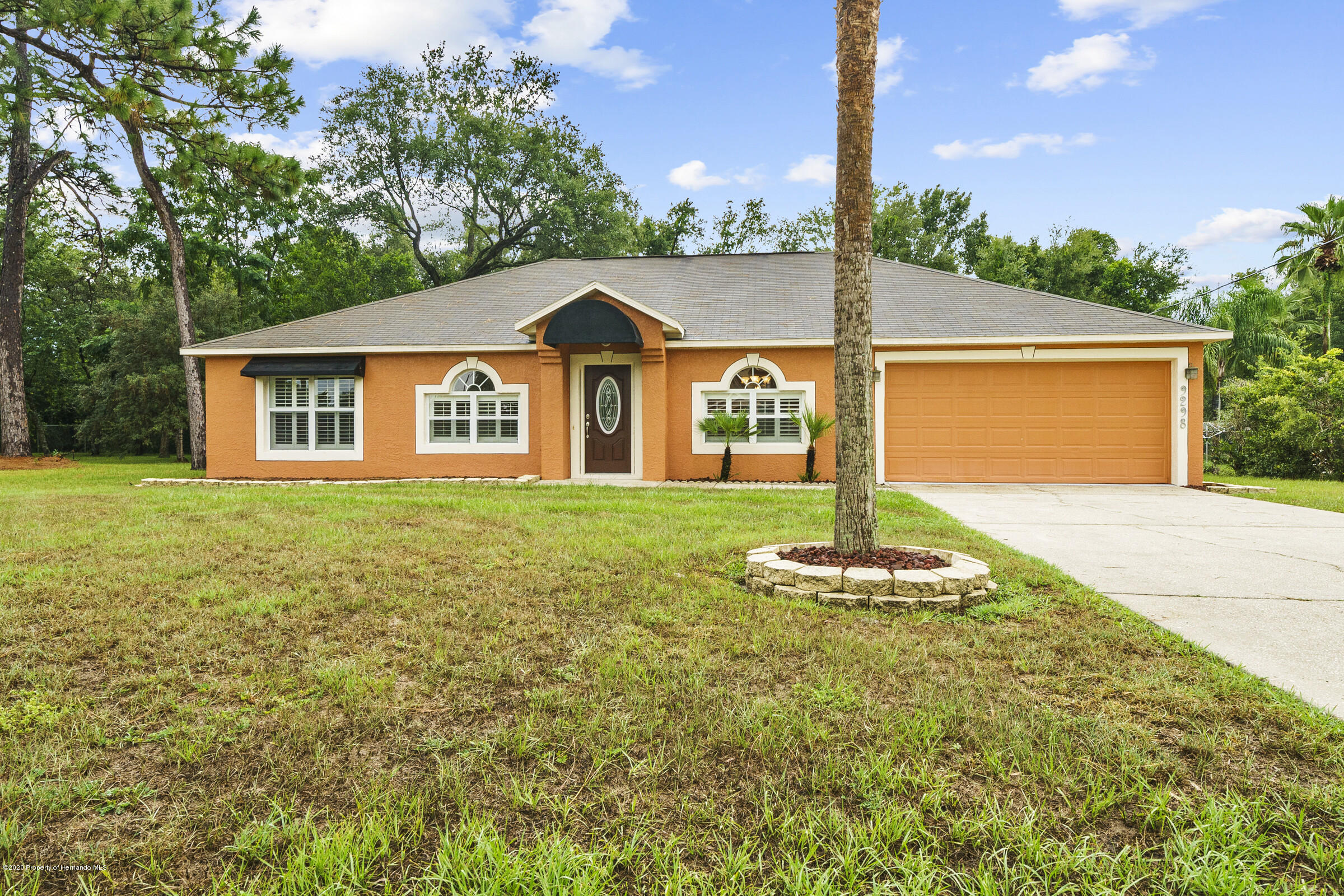 9298 Eldridge Road, Spring Hill, FL 34608