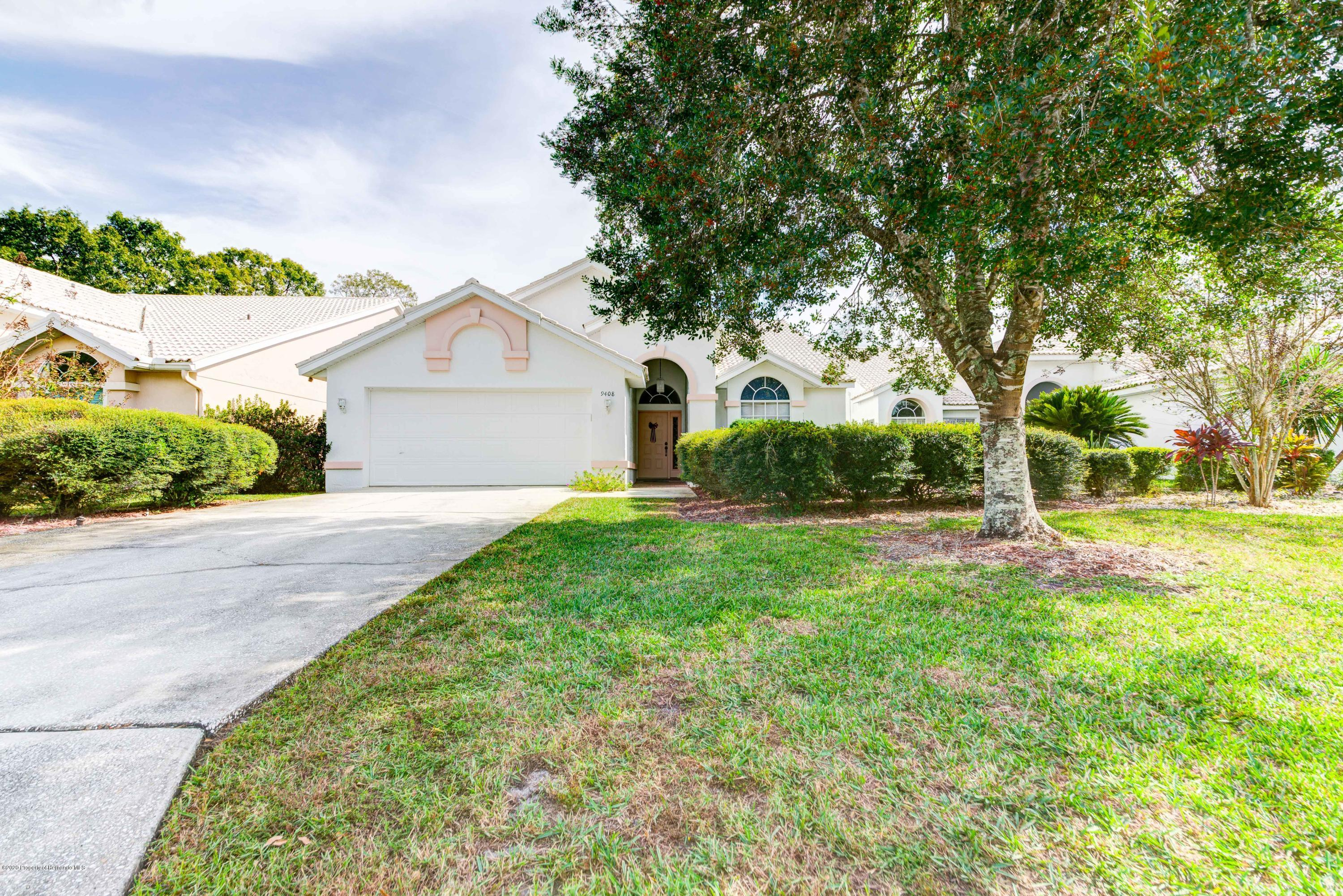 Details for 9408 New Orleans Drive, Spring Hill, FL 34613
