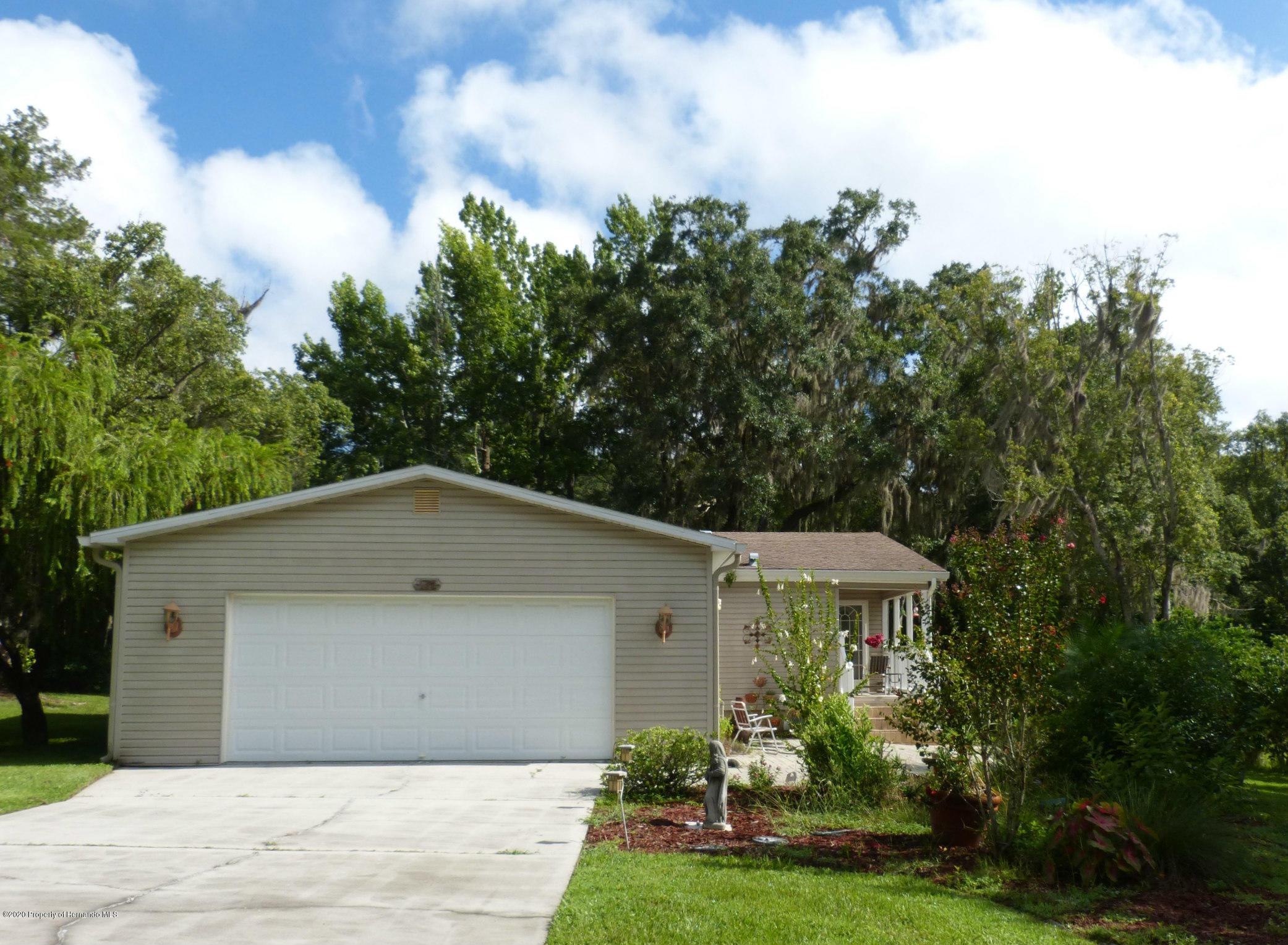 Details for 432 Ederington Drive, Brooksville, FL 34601