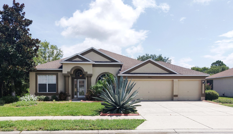 5430 Greystone Drive, Spring Hill, FL 34609