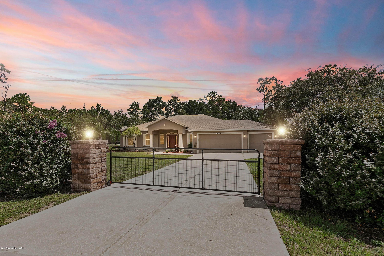 5605 W Buckskin Drive, Beverly Hills, FL 34465