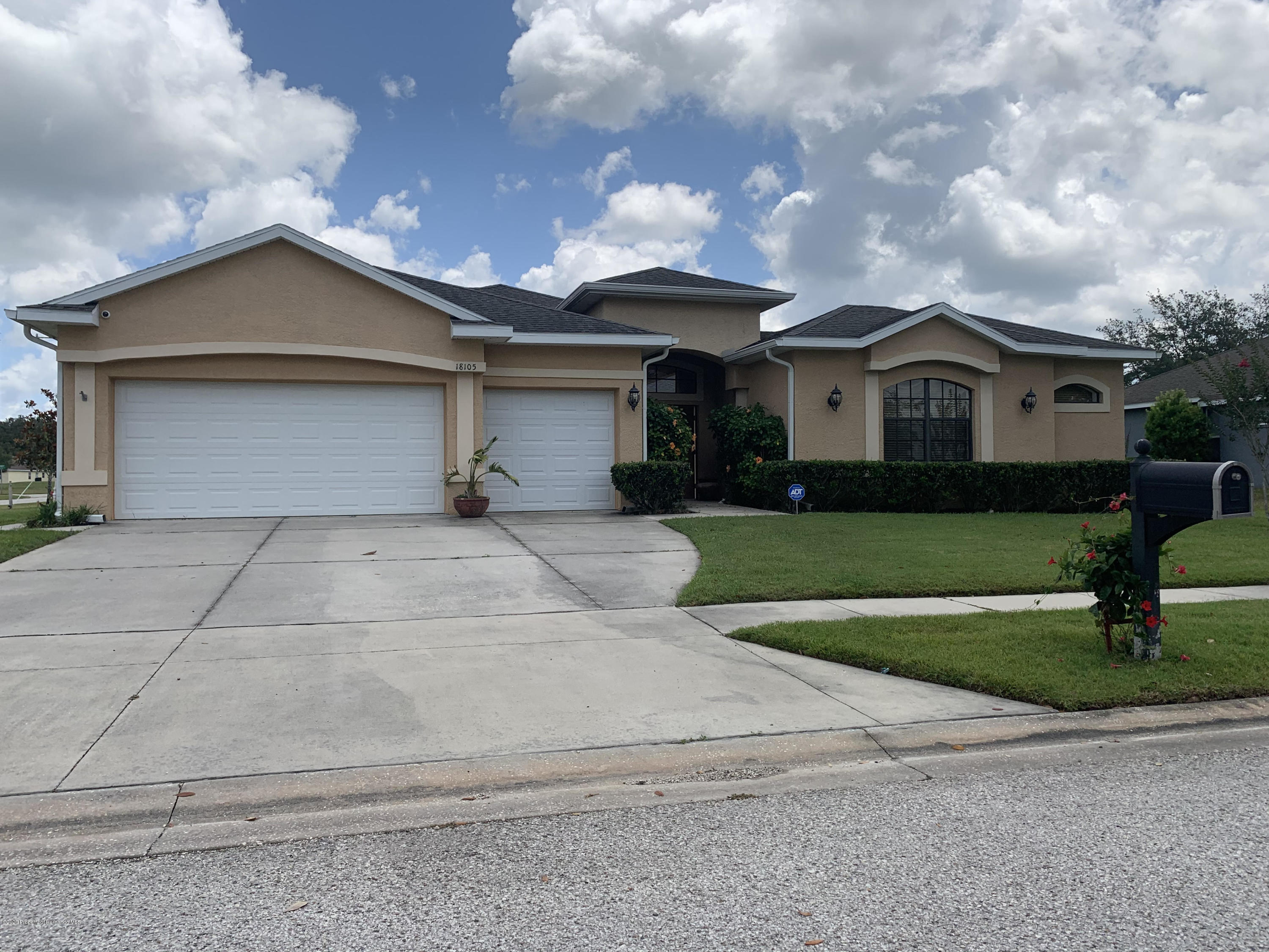 Details for 18105 Clearview Drive, Brooksville, FL 34604