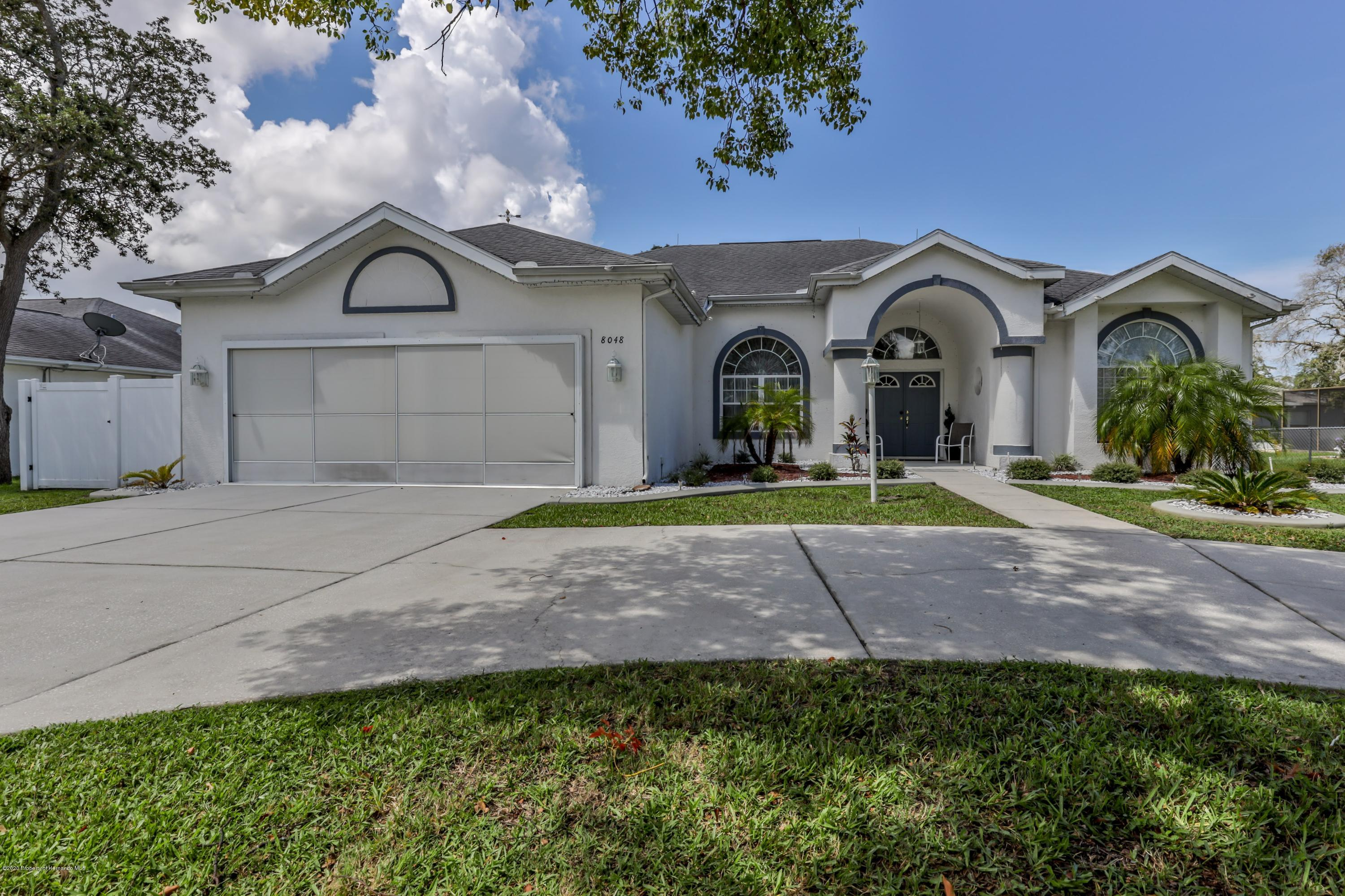 Details for 8048 Spanish Oak Drive, Spring Hill, FL 34606