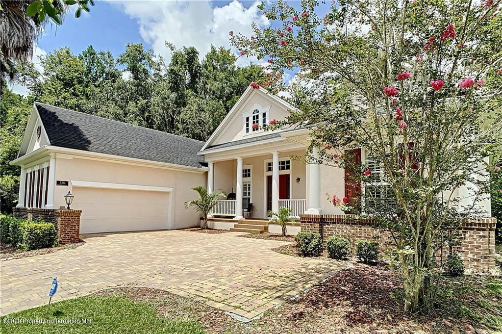 Details for 5316 Crown Peak Court, Brooksville, FL 34601