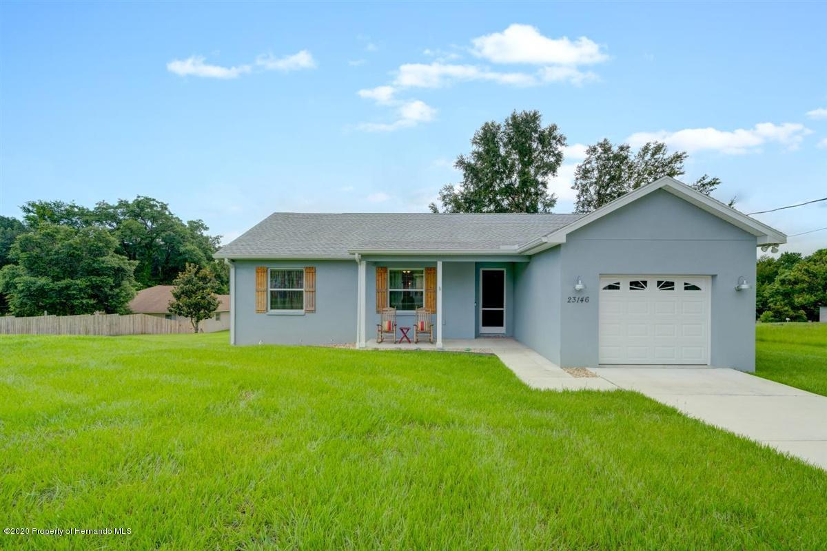 23146 Thielman Avenue, Brooksville, FL 34601