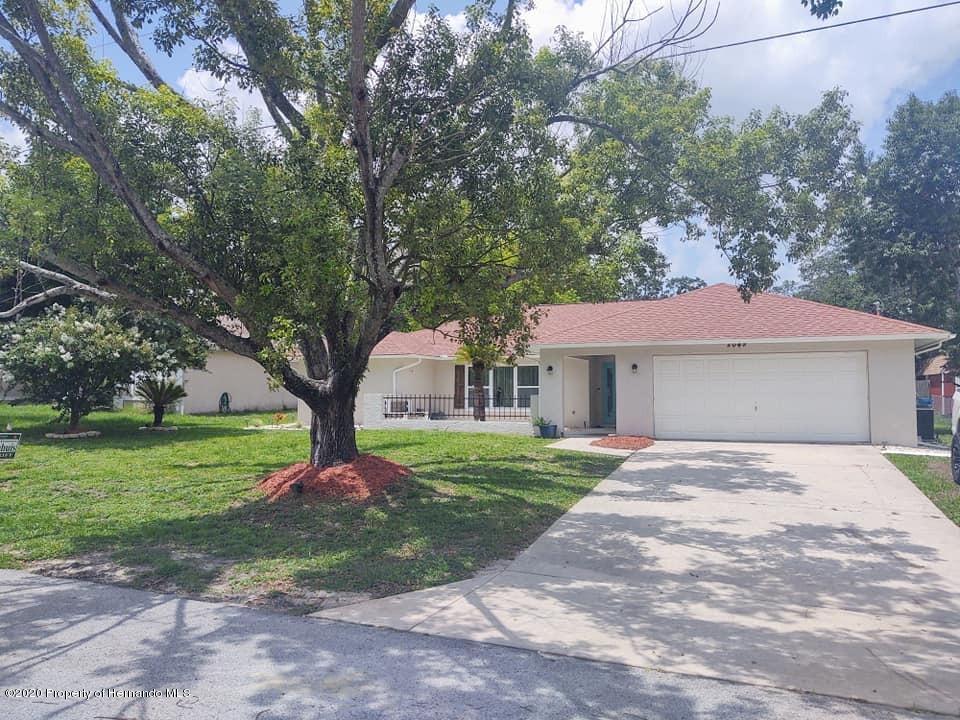 2049 Wesbitt Avenue, Spring Hill, FL 34608