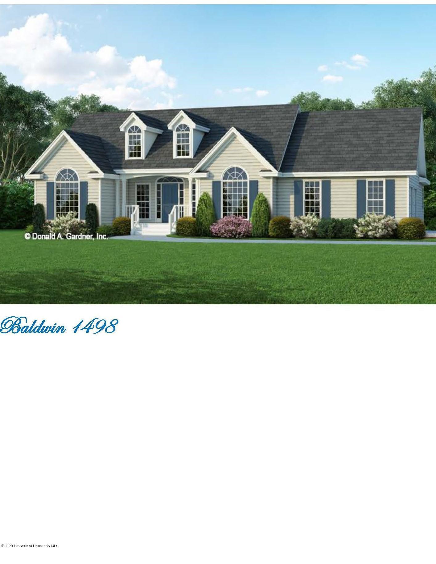 Details for 12211 Sand Plover Avenue, Weeki Wachee, FL 34614
