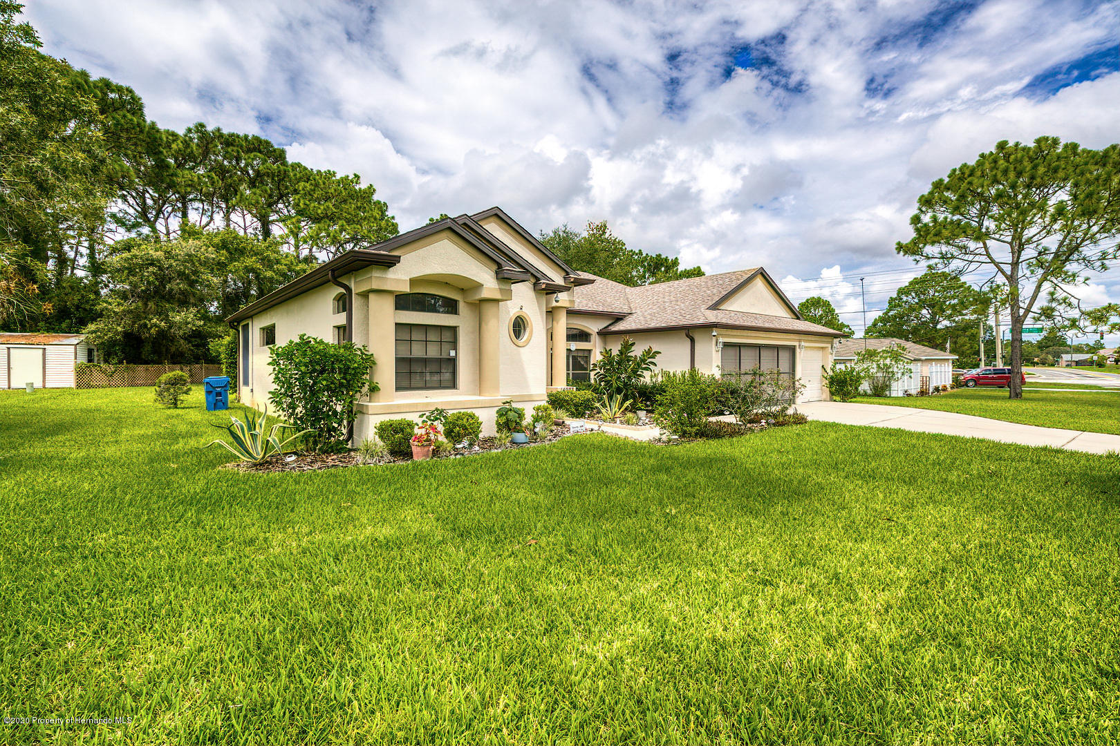Details for 14033 Coronado Drive, Spring Hill, FL 34609