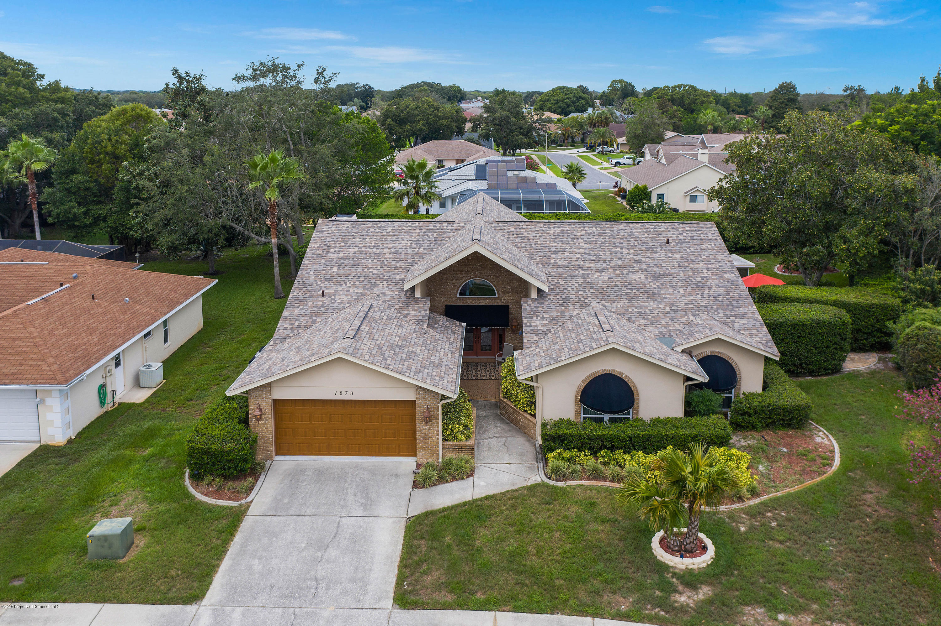 Details for 1273 Masada Lane, Spring Hill, FL 34608