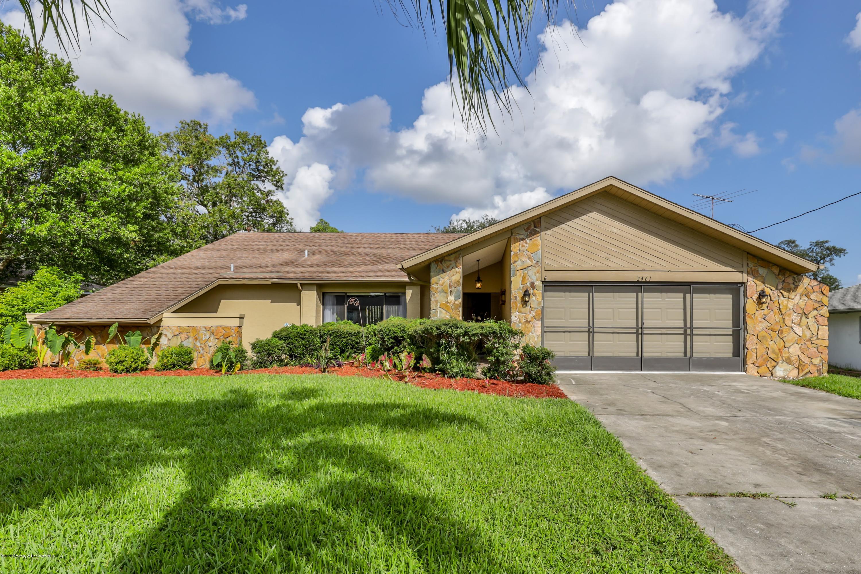2461 Rim Drive, Spring Hill, FL 34609
