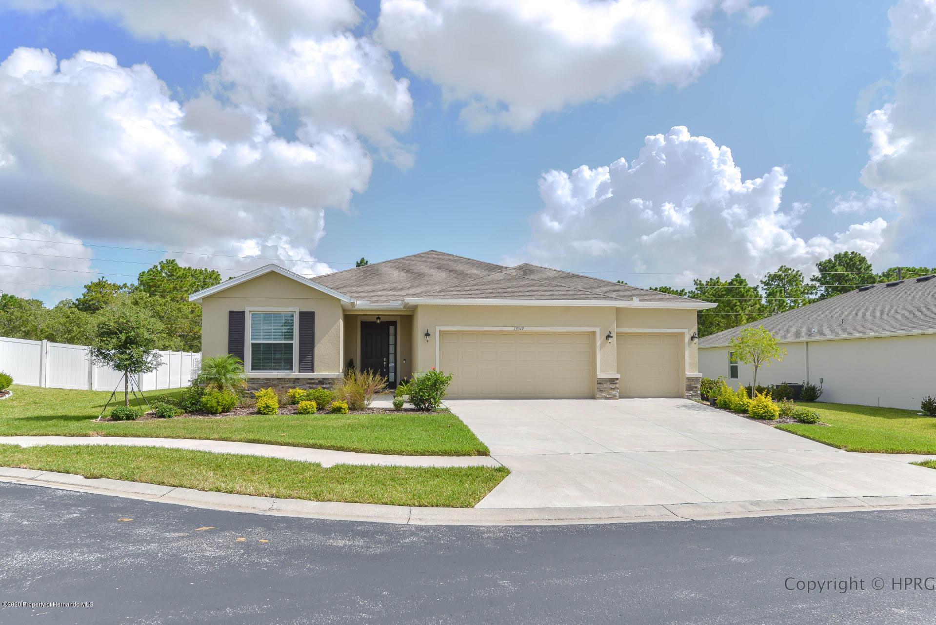 Details for 13519 Blythewood Drive, Spring Hill, FL 34609