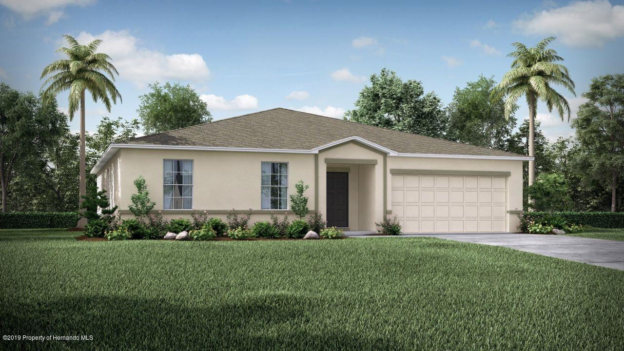 Details for 16418 Mercer Road, Weeki Wachee, FL 34614