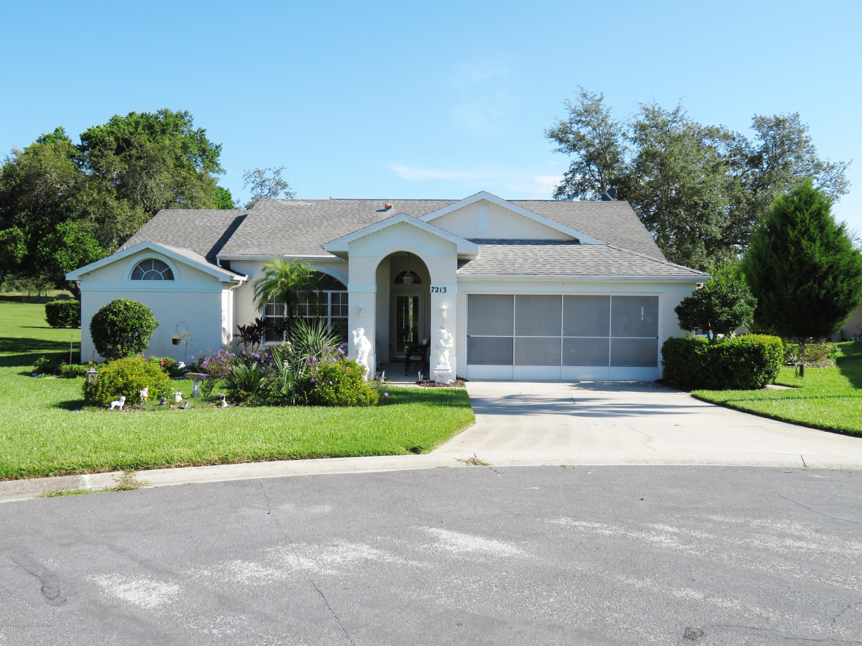 7213 Aloe Drive, Spring Hill, FL 34607