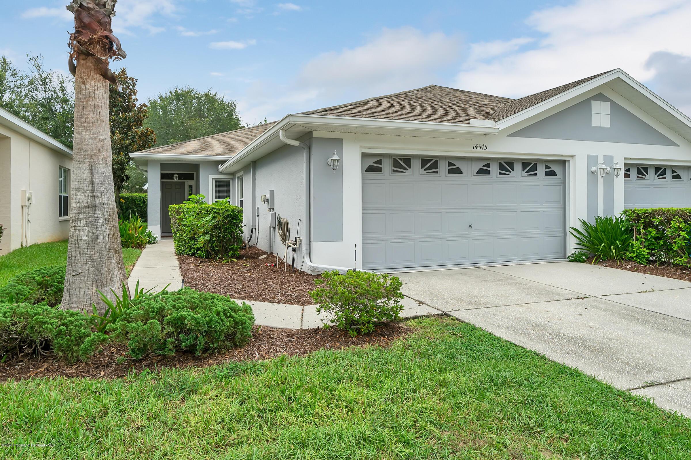 14545 Silversmith Circle, Spring Hill, FL 34609
