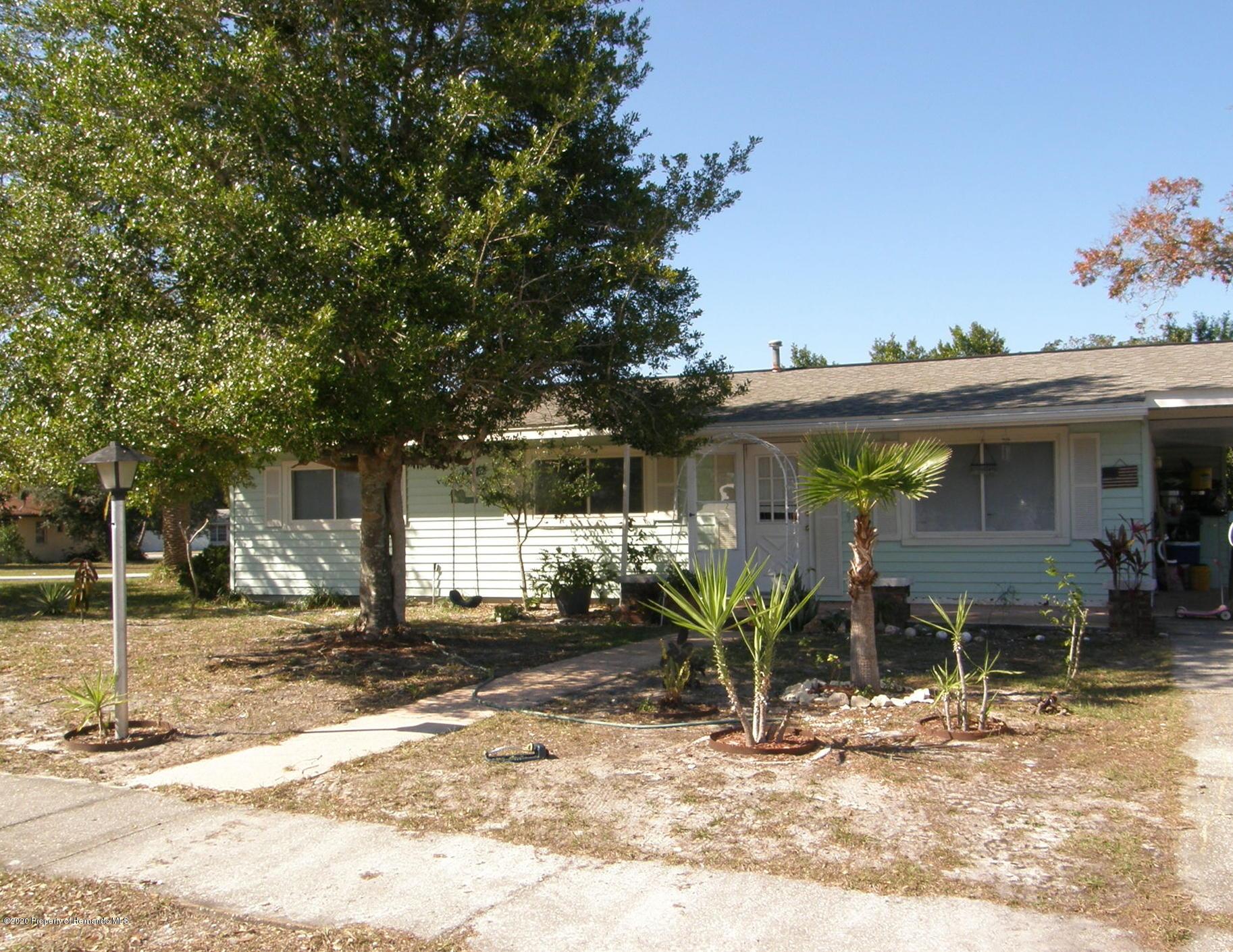 Details for 9151 Geranium Avenue, Spring Hill, FL 34606
