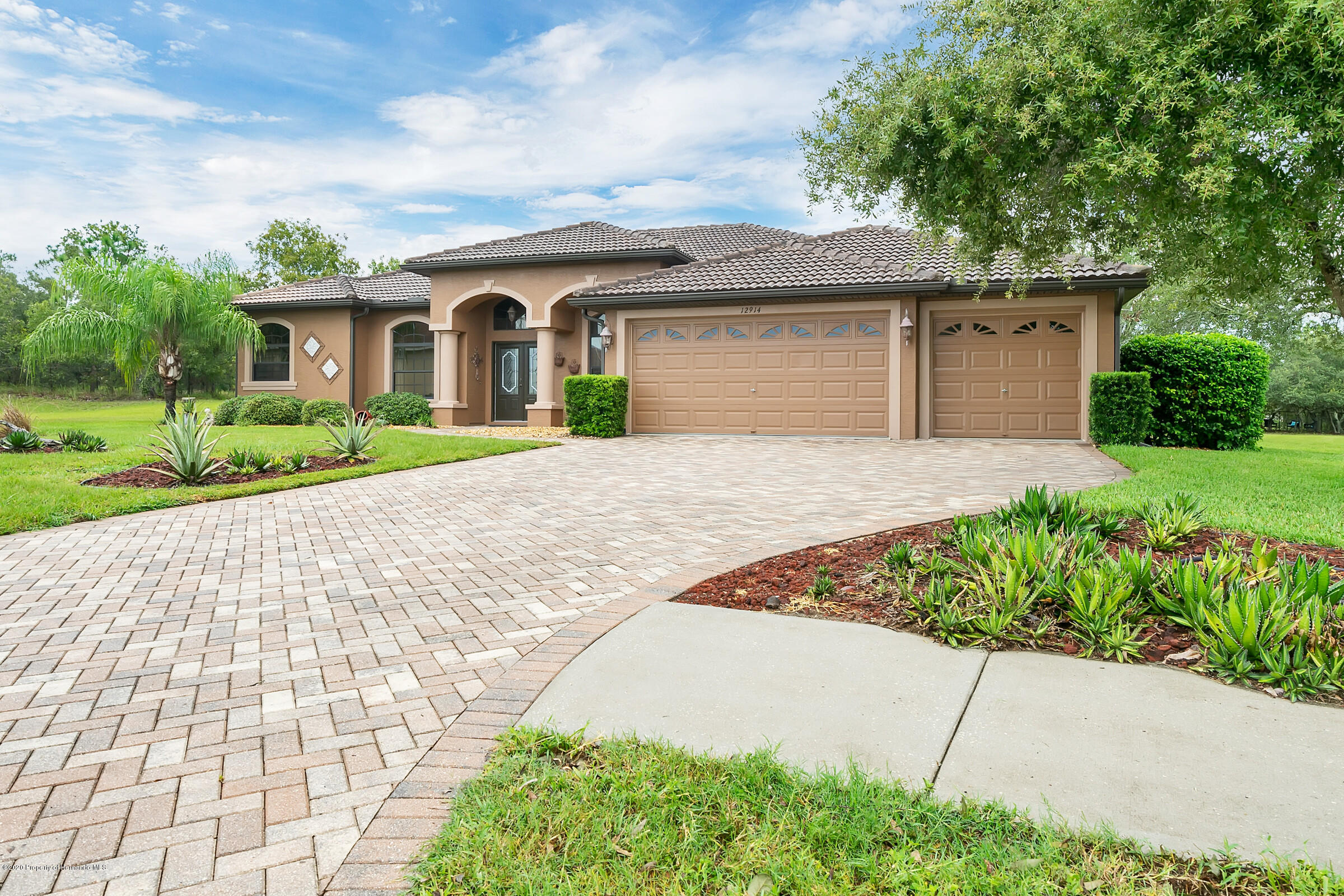 Details for 12914 Sandspur Court, Spring Hill, FL 34609