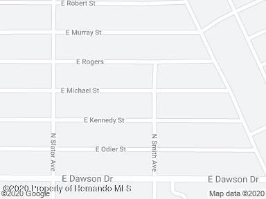 Details for 3308 E Michael Street, Inverness, FL 34453