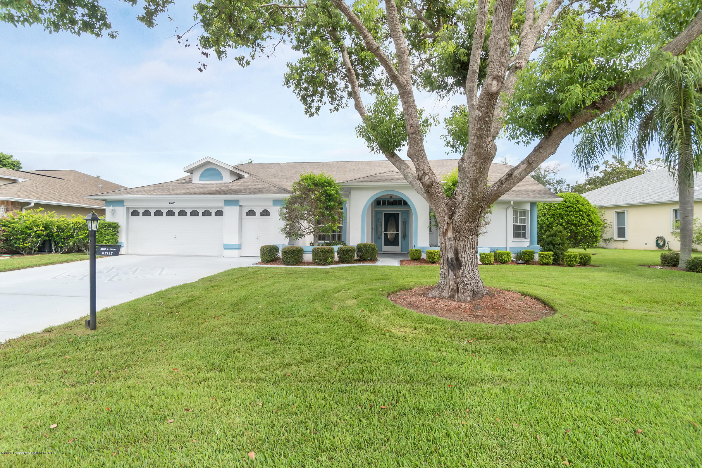 Details for 8119 Summersong Court, Spring Hill, FL 34606