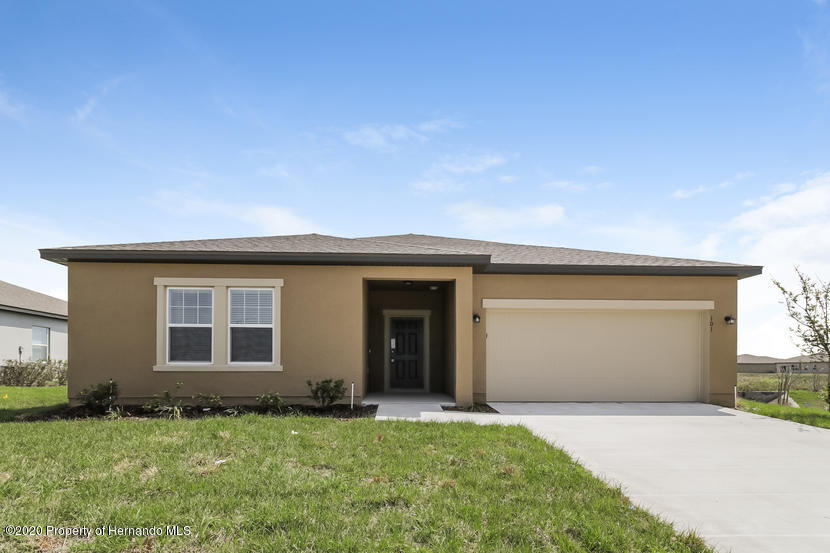 Details for 101 Hidden Lake Loop, Haines City, FL 33844