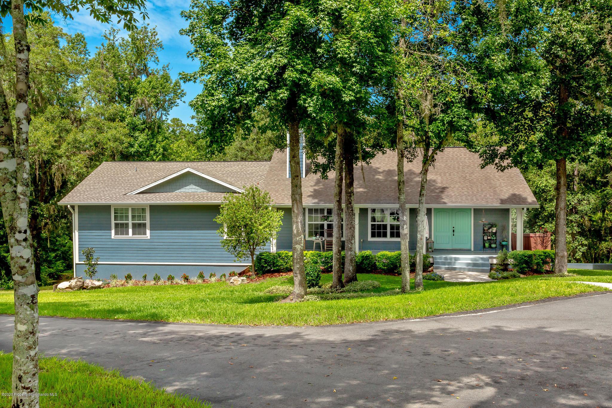 Details for 4243 Nancy Creek Boulevard, Brooksville, FL 34602