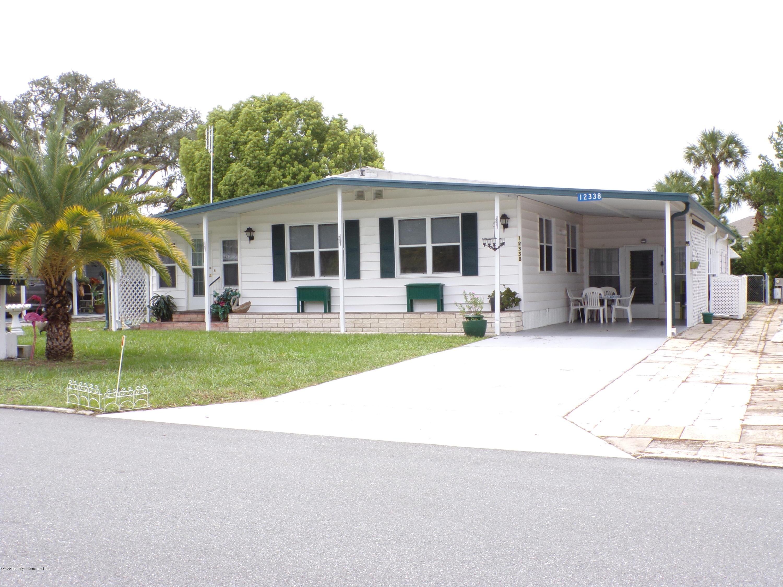 Details for 12338 Conde Drive, Brooksville, FL 34613