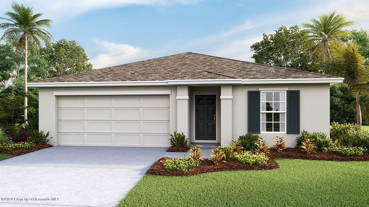 Details for 3401 Autumn Amber Drive, Spring Hill, FL 34609