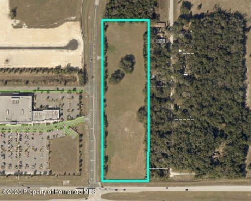 Details for 0 County Line Road, Spring Hill, FL 34609
