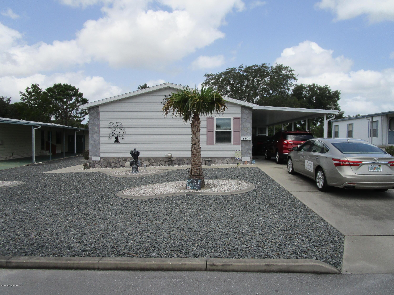 Details for 8401 Weatherford Street, Brooksville, FL 34613