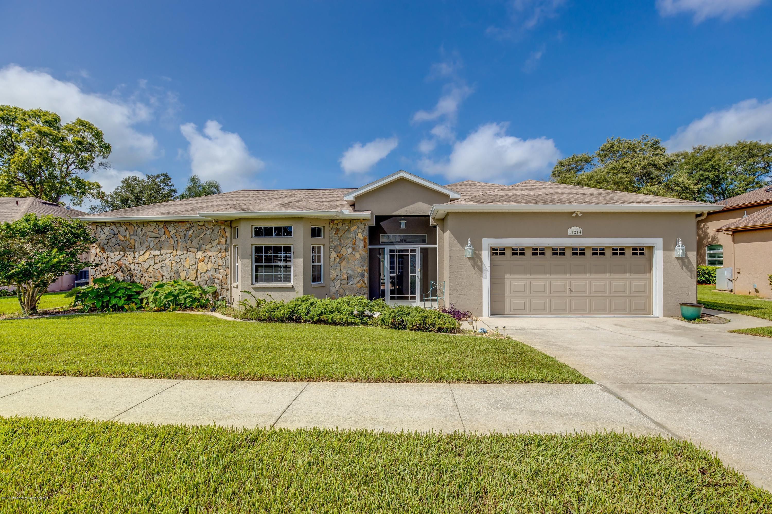 Details for 14214 Presteign Lane, Spring Hill, FL 34609