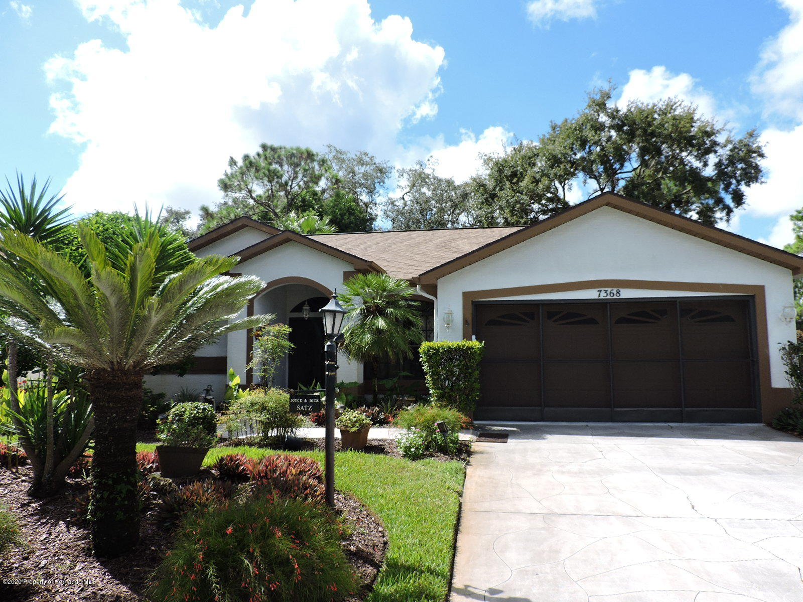 Details for 7368 Clearmeadow Drive, Spring Hill, FL 34606
