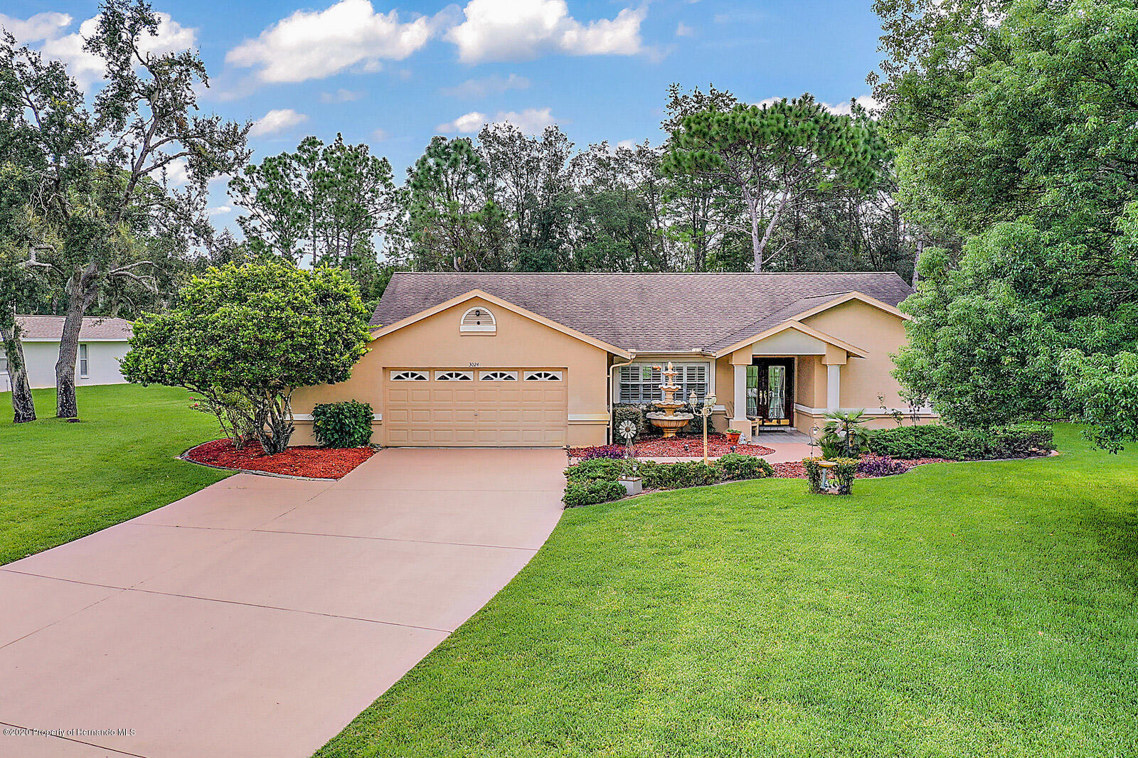 Details for 3024 Stephanie Drive, Spring Hill, FL 34608