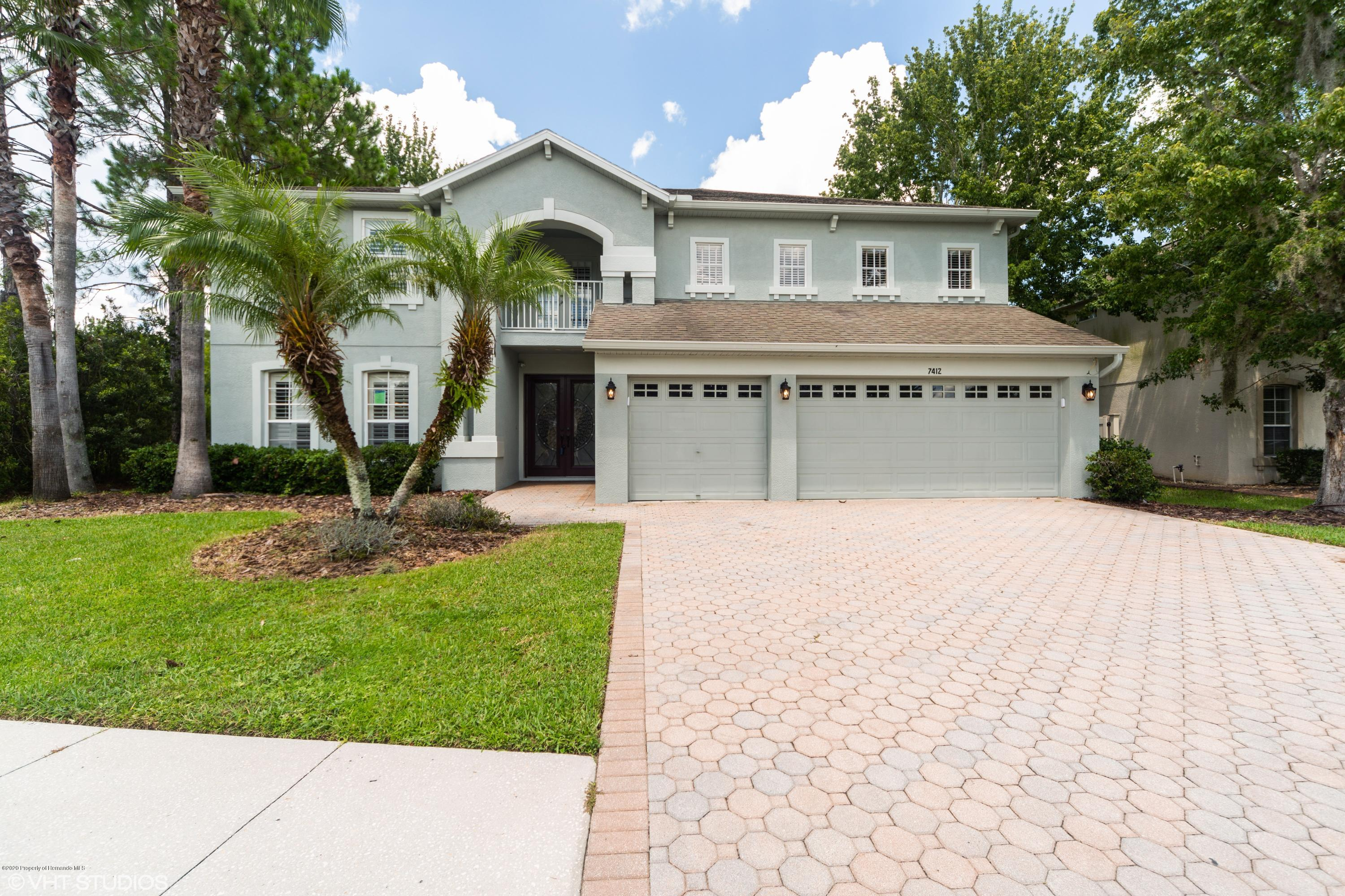Details for 7412 Night Heron Drive, Land O Lakes, FL 34637