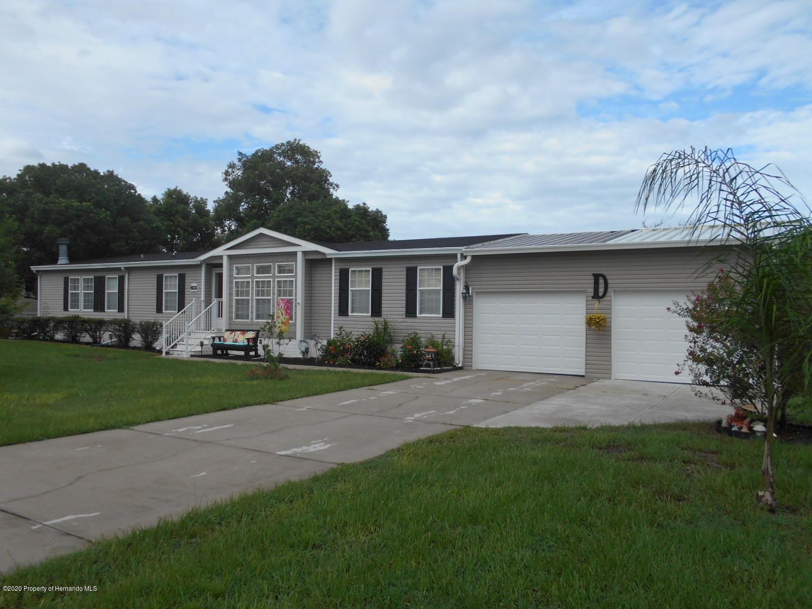 Details for 9826 Scepter Avenue, Brooksville, FL 34613