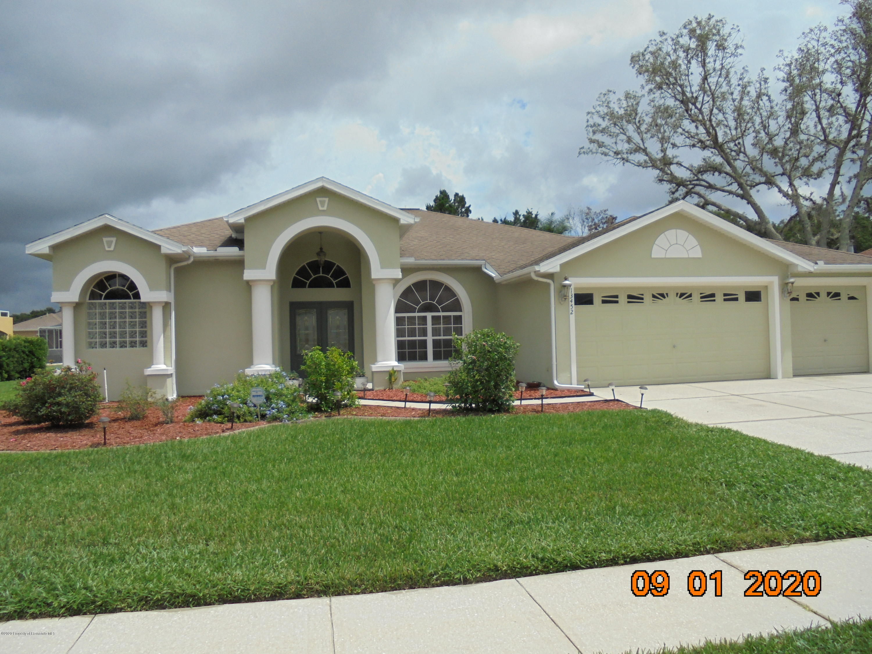 Details for 13452 Twinberry Drive, Spring Hill, FL 34609