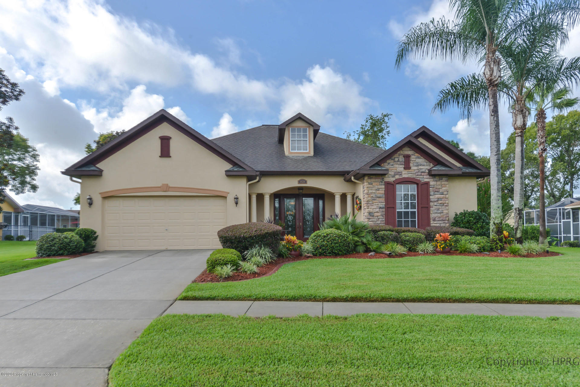 Details for 14234 Cornewall Lane, Spring Hill, FL 34609