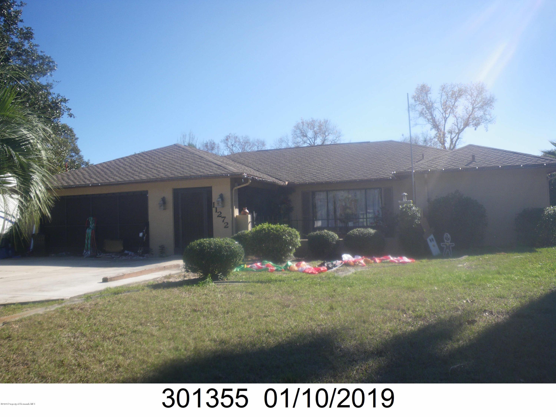 Details for 11272 Elgin Boulevard, Spring Hill, FL 34608