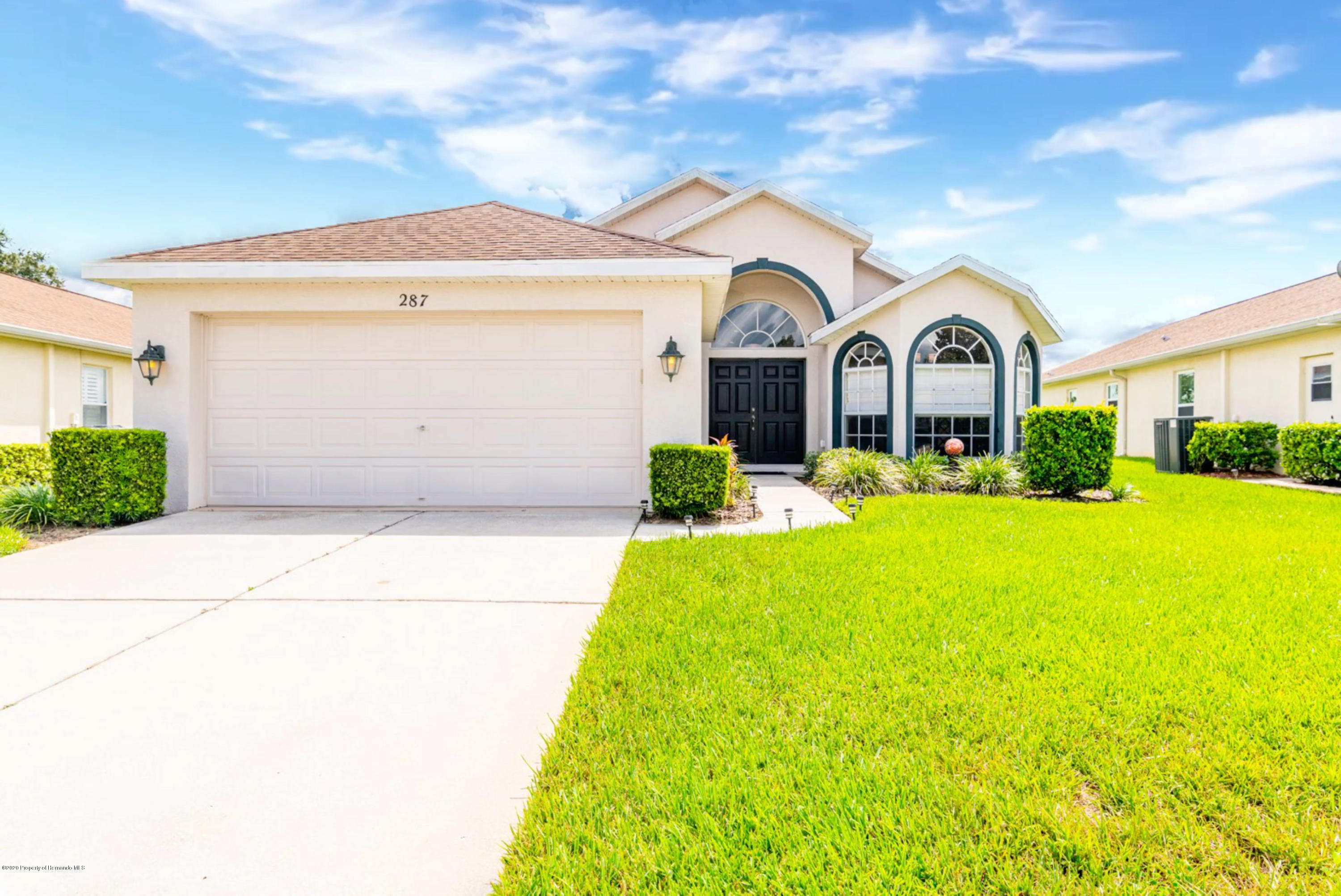 Details for 287 Greenwich Circle, Spring Hill, FL 34609