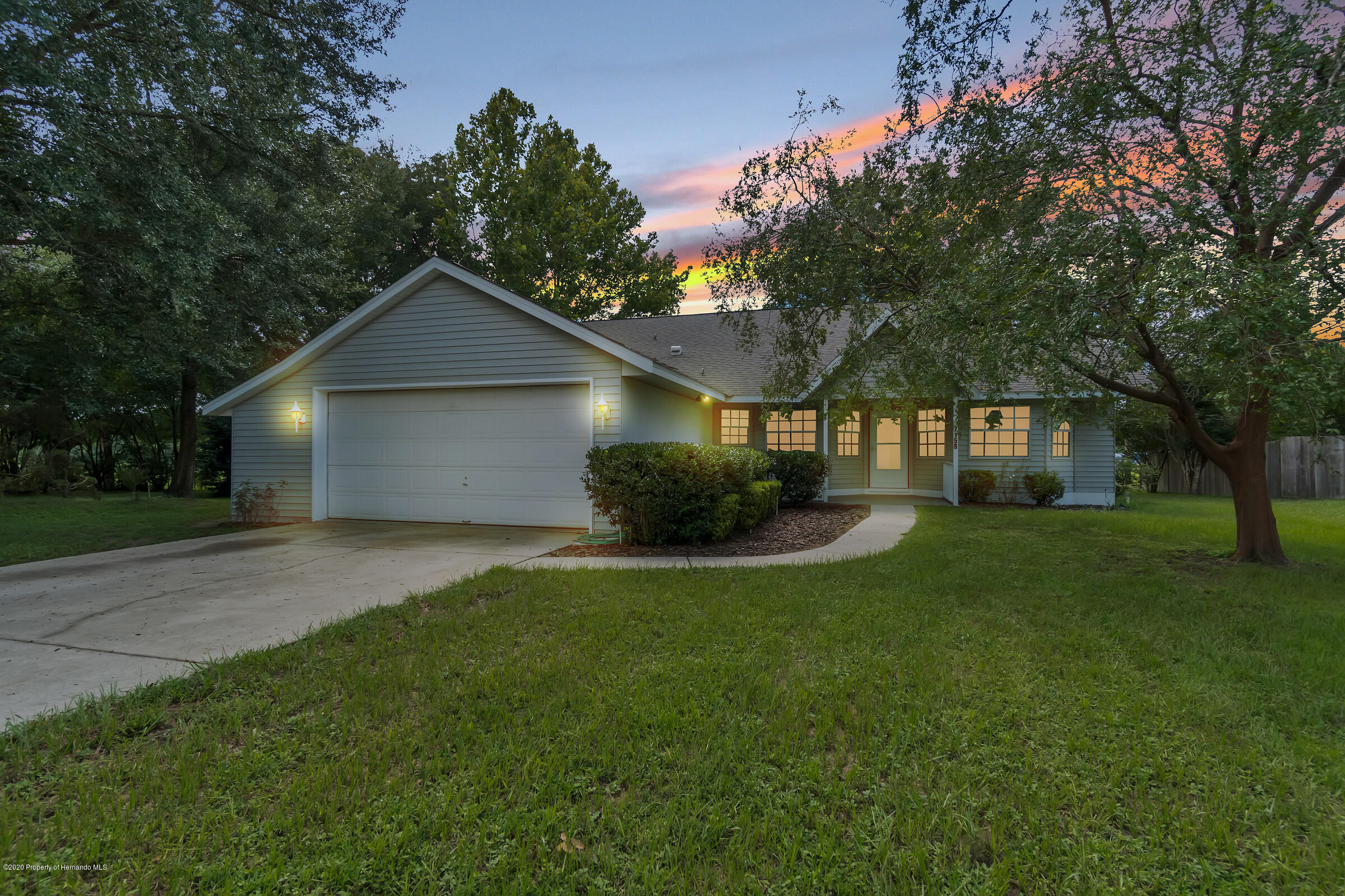 Details for 7158 Lexington Circle, Brooksville, FL 34602