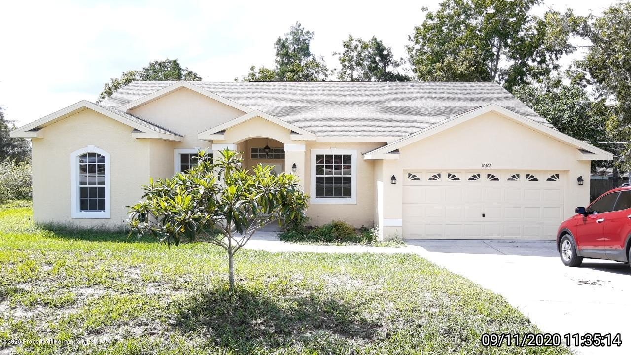 Details for 10402 Lansfield Street, Spring Hill, FL 34608