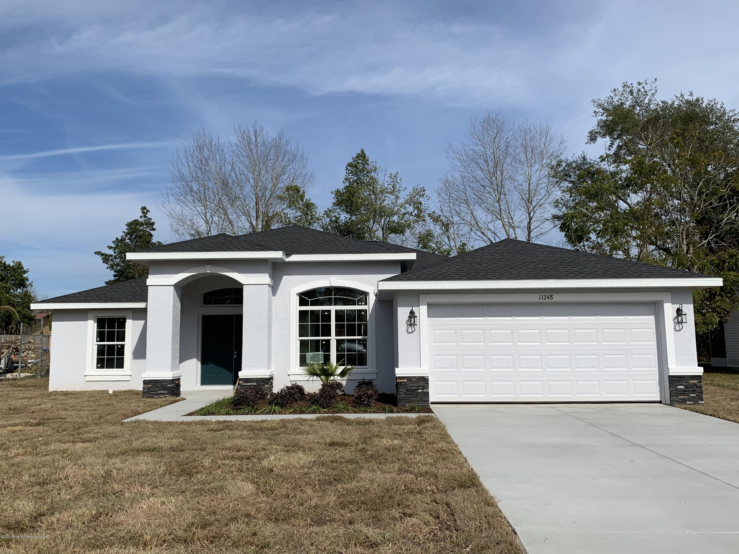 Details for 12516 Curry Drive, Spring Hill, FL 34609