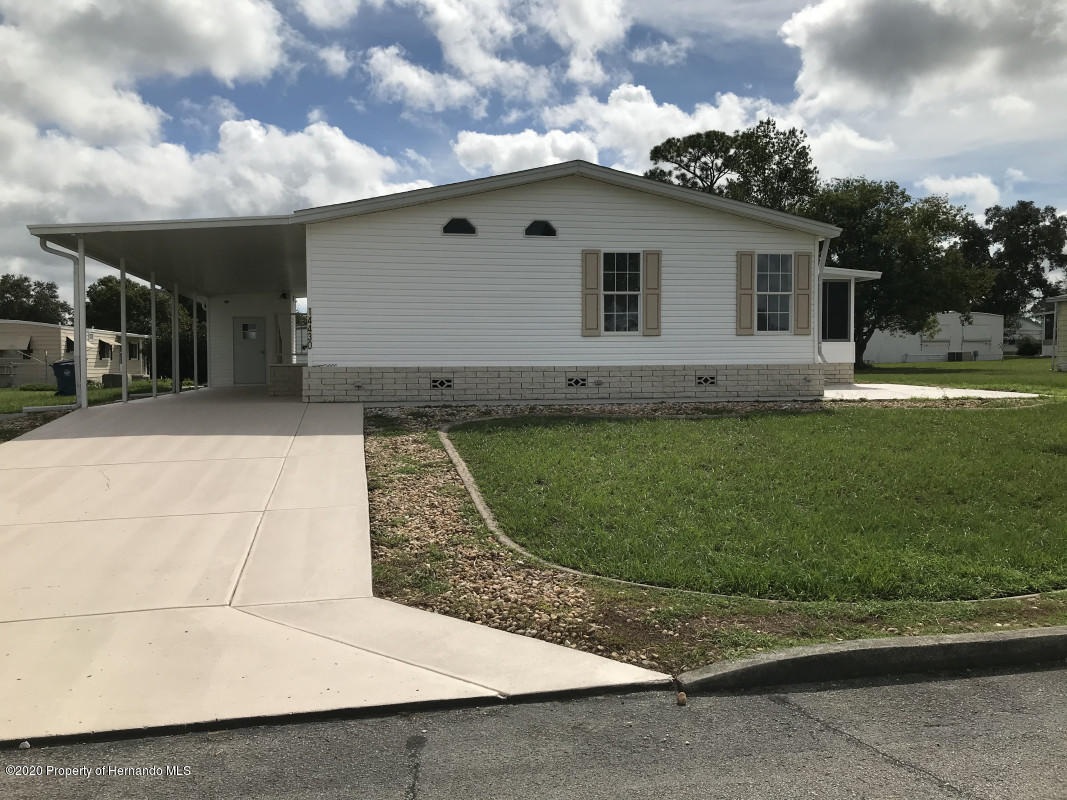 Details for 14430 Midfield Street, Brooksville, FL 34613