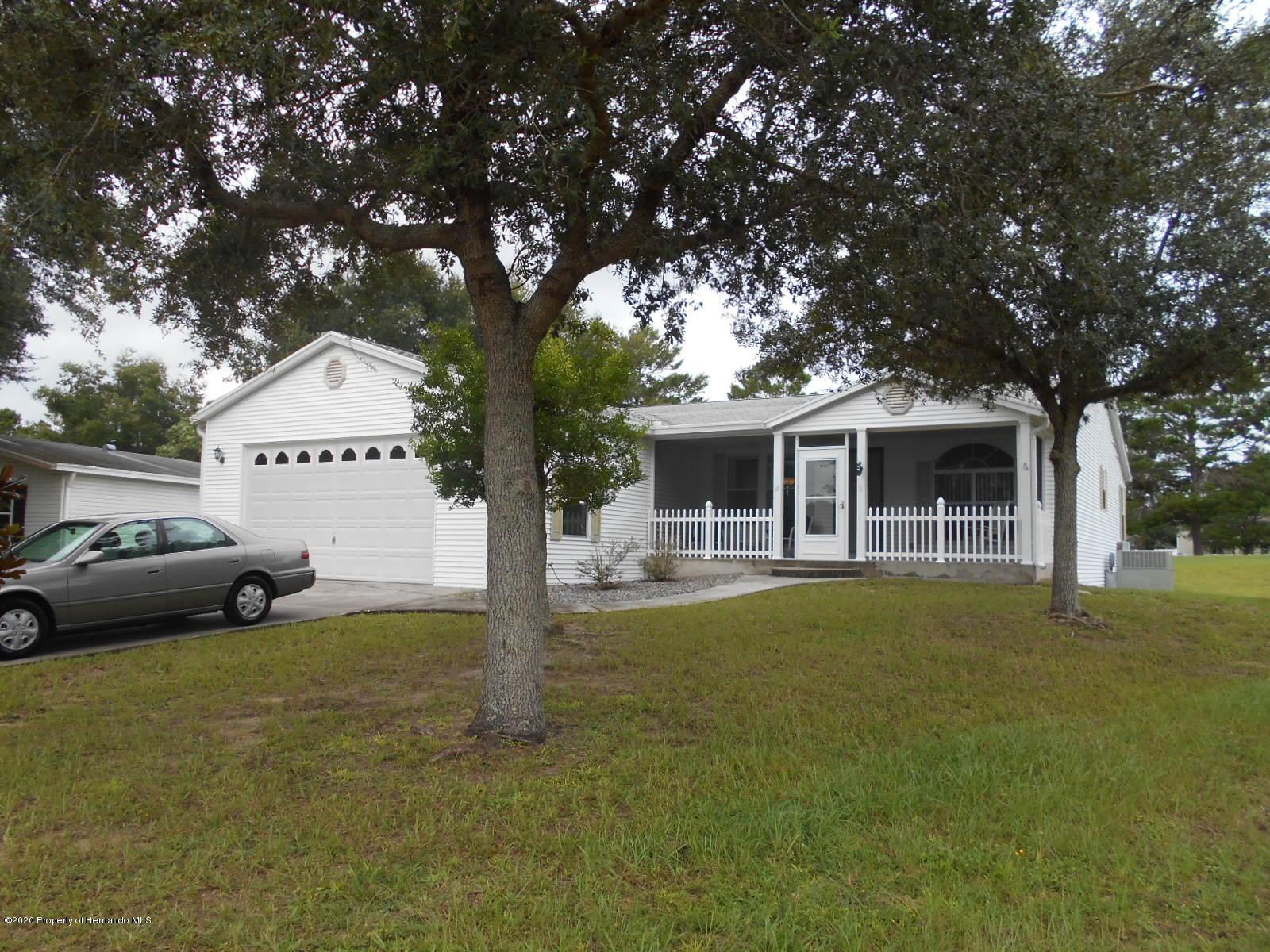 Details for 14457 Rialto Avenue, Brooksville, FL 34613