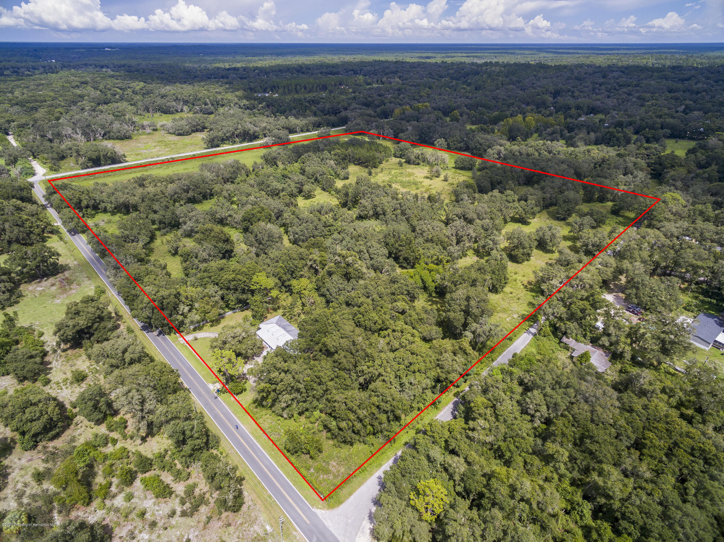 Details for 8276 Wpa Road, Brooksville, FL 34601
