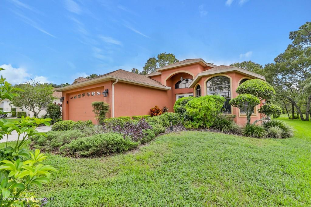 Details for 454 Candlestone Court, Spring Hill, FL 34609