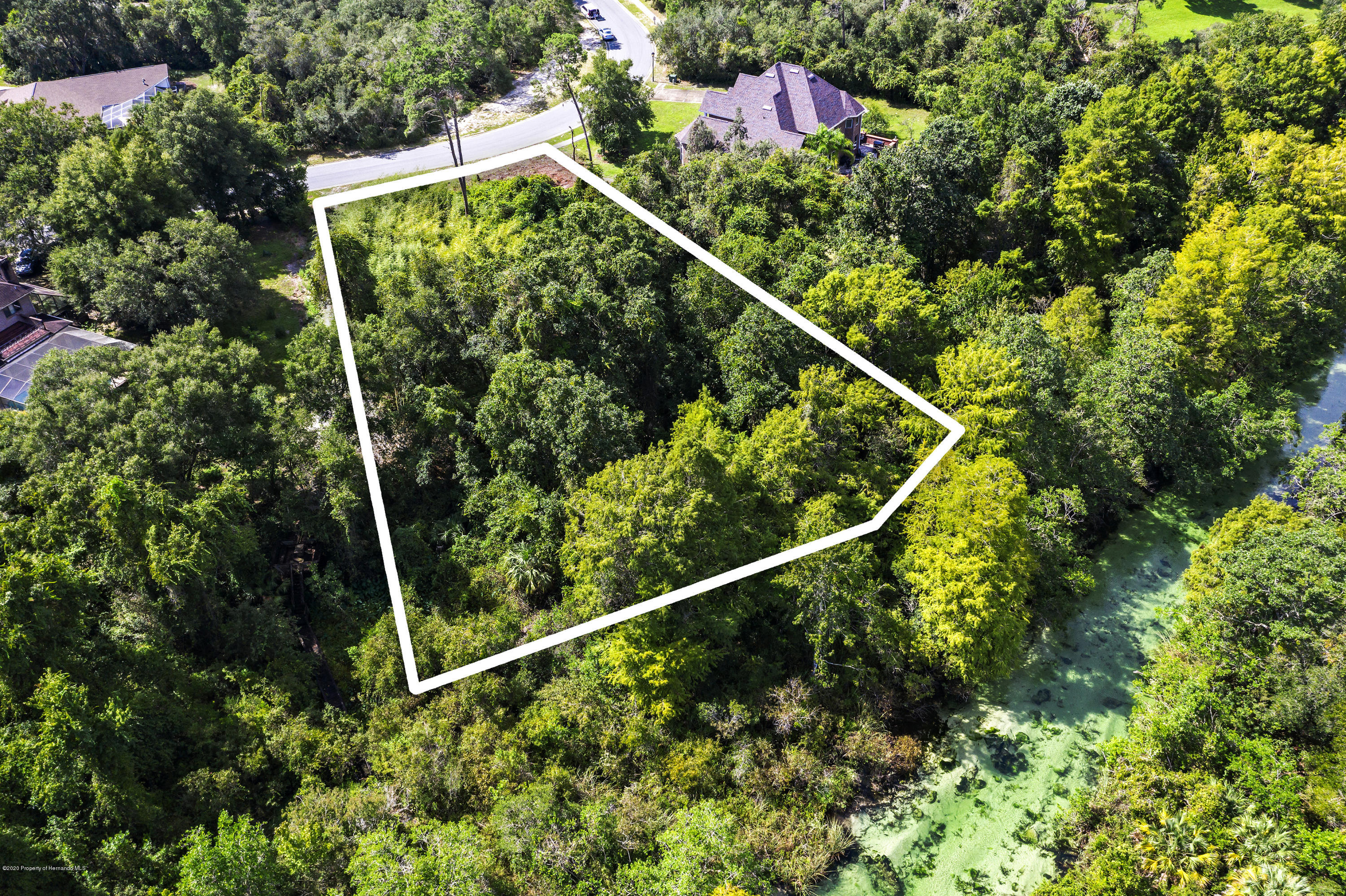 Details for 00 Waters Way, Weeki Wachee, FL 34607