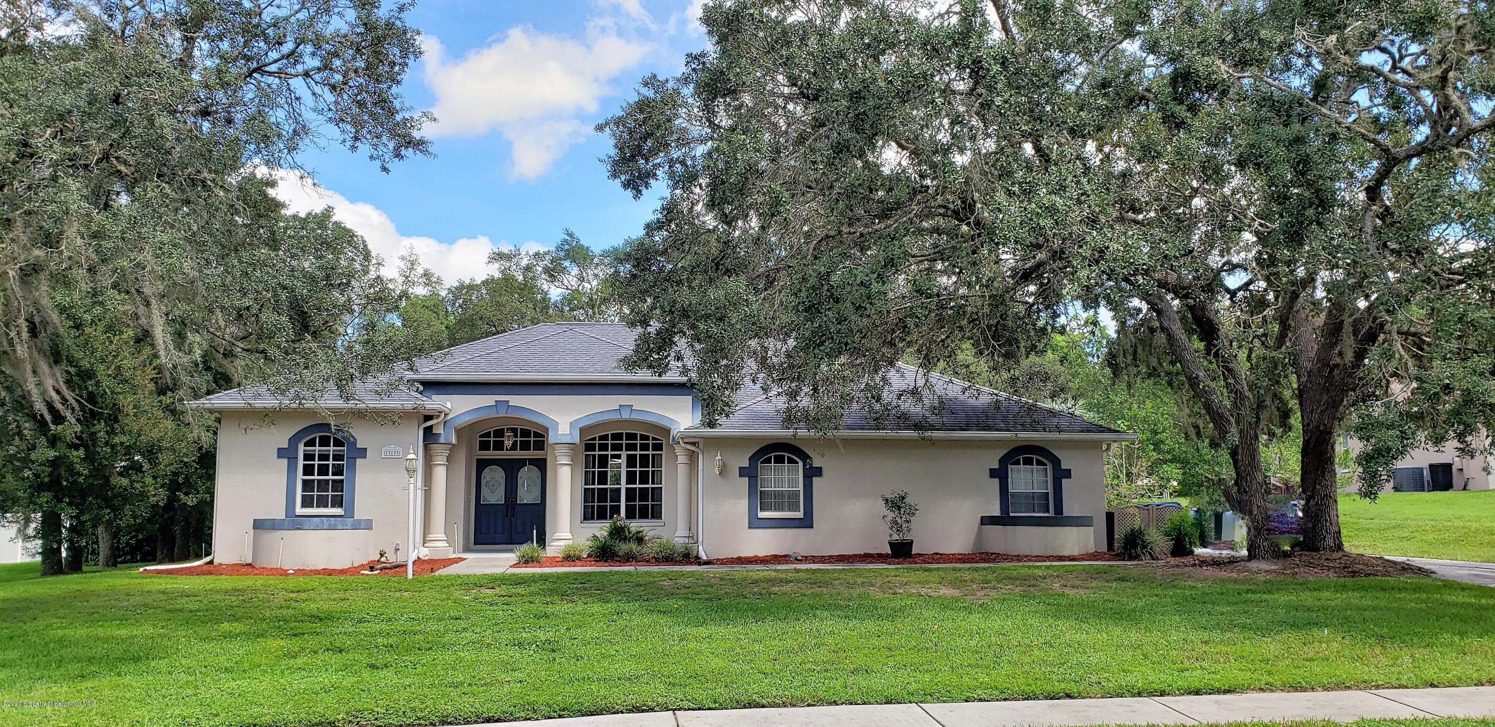 Details for 13133 Roseanna Drive, Spring Hill, FL 34609