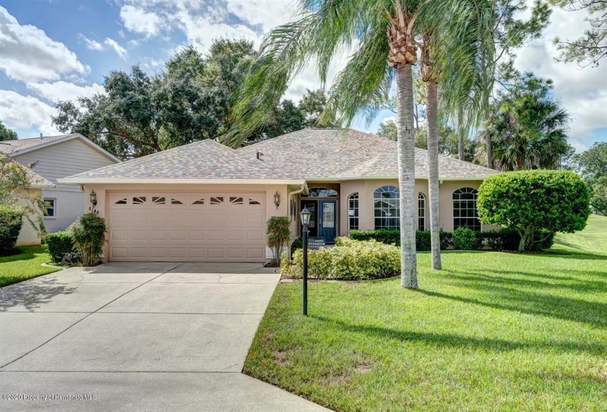 Details for 8144 Sugarbush Drive, Spring Hill, FL 34606