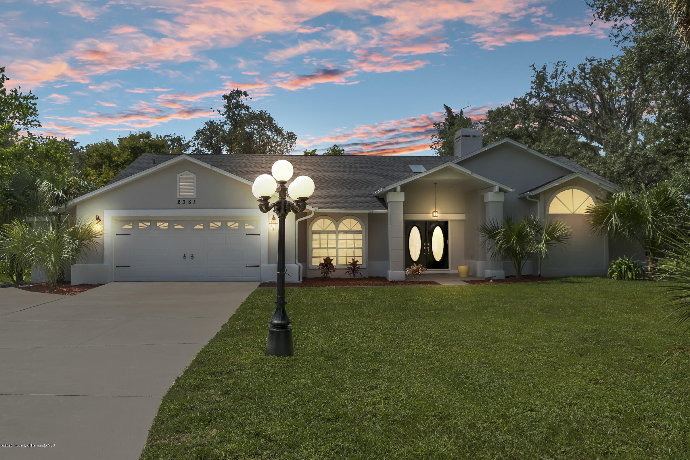 Details for 2381 Knoll Drive, Spring Hill, FL 34608