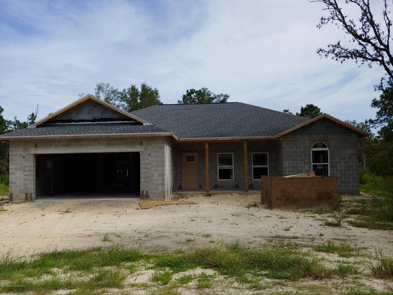Details for 13040 Hornbill Road, Weeki Wachee, FL 34614