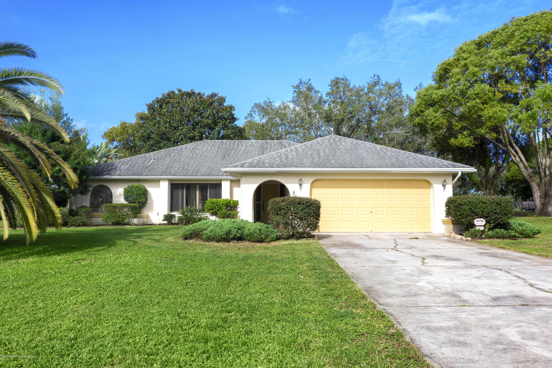 Details for 2125 Orchard Park Drive, Spring Hill, FL 34608